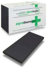 Podlahový polystyren šedý Styrotherm Plus 100
